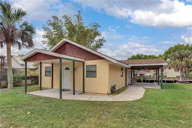 109 Bream Street, Haines City, FL 33844 (MLS #P4910175) :: Premier Home Experts