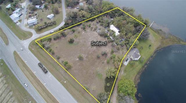 7942 State Road 60 E, Lake Wales, FL 33898 (MLS #P4910176) :: Sarasota Home Specialists