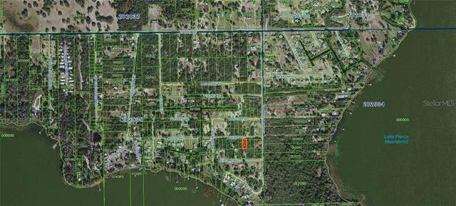 Adell Road, Lake Wales, FL 33898 (MLS #P4910210) :: EXIT King Realty