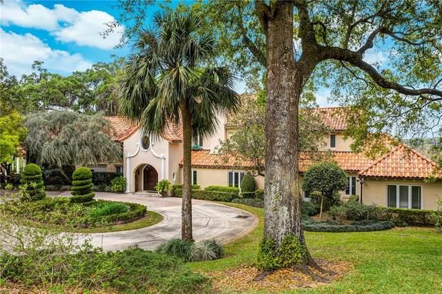 59 Mountain Lake, Lake Wales, FL 33898 (MLS #P4910252) :: Team Bohannon Keller Williams, Tampa Properties
