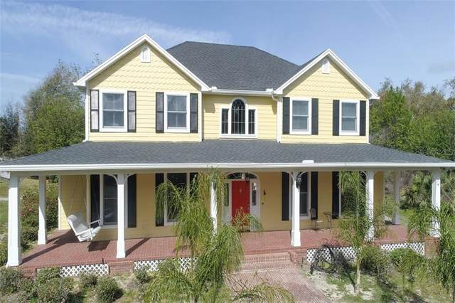 2080 Wiggley Farms Road, Deltona, FL 32725 (MLS #P4910287) :: Team TLC | Mihara & Associates