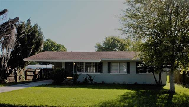 842 23RD ST NW, Winter Haven, FL 33881 (MLS #P4910298) :: Sarasota Home Specialists