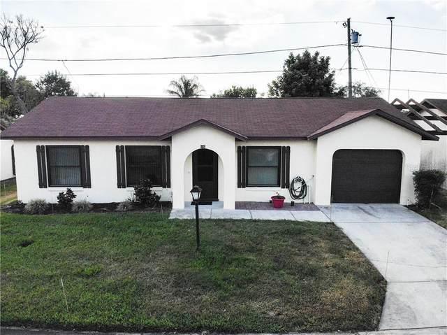 100 Trinity Circle, Haines City, FL 33844 (MLS #P4910309) :: Lovitch Group, Keller Williams Realty South Shore