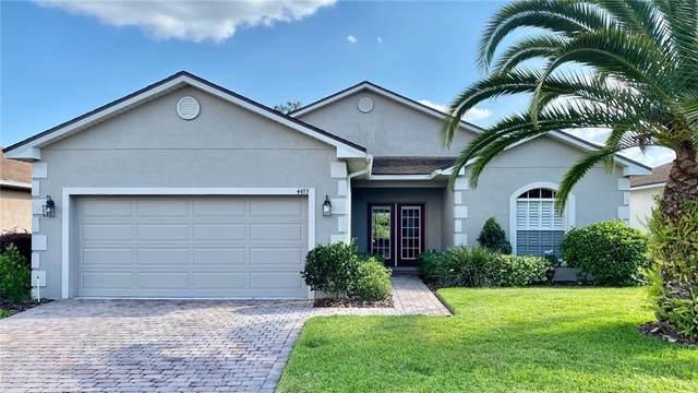 4453 Waterford Drive, Lake Wales, FL 33859 (MLS #P4910334) :: Pepine Realty