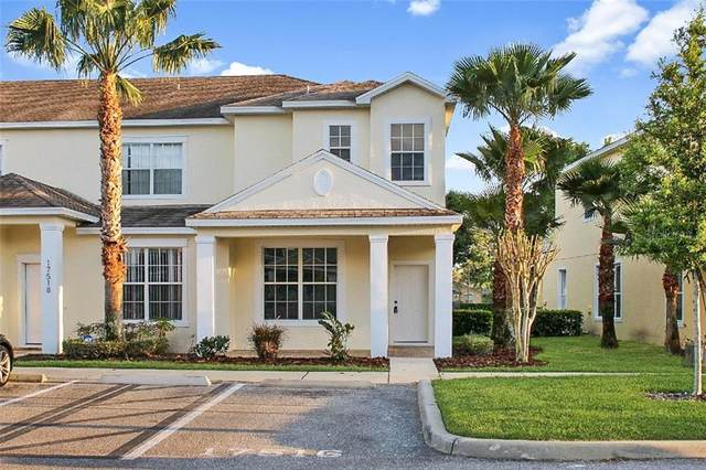 17516 Blessing Drive, Clermont, FL 34714 (MLS #P4910337) :: Team Bohannon Keller Williams, Tampa Properties