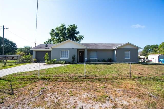 2065 Mullet Road, Auburndale, FL 33823 (MLS #P4910341) :: Team Bohannon Keller Williams, Tampa Properties
