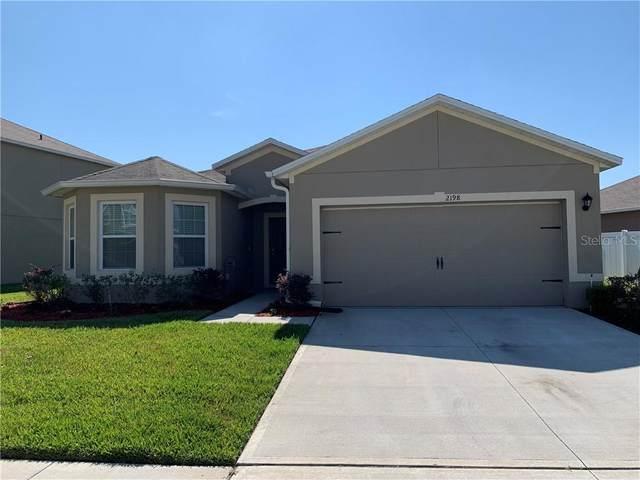 2198 Blue Highlands Drive, Lakeland, FL 33811 (MLS #P4910342) :: Pepine Realty