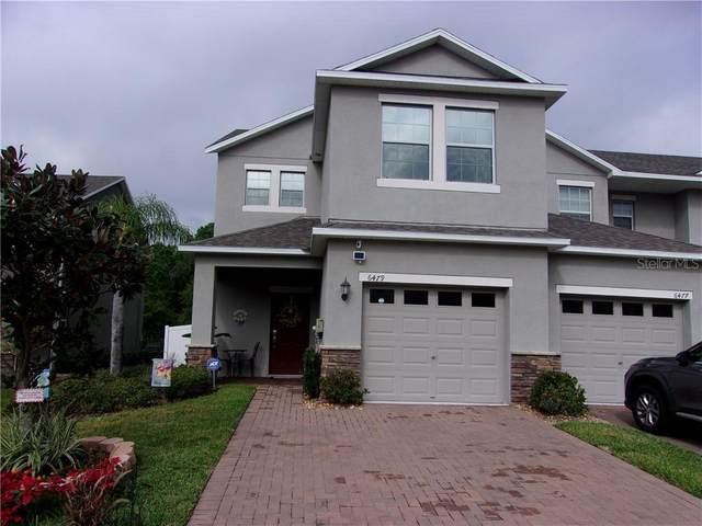 6479 Sedgeford Drive, Lakeland, FL 33811 (MLS #P4910343) :: Team Bohannon Keller Williams, Tampa Properties