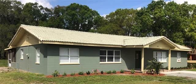 1221 Reynolds Road, Lakeland, FL 33801 (MLS #P4910347) :: Pepine Realty