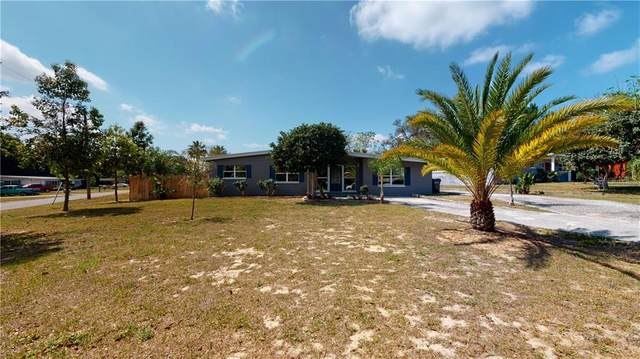 1650 Avenue E NE, Winter Haven, FL 33881 (MLS #P4910352) :: The Brenda Wade Team