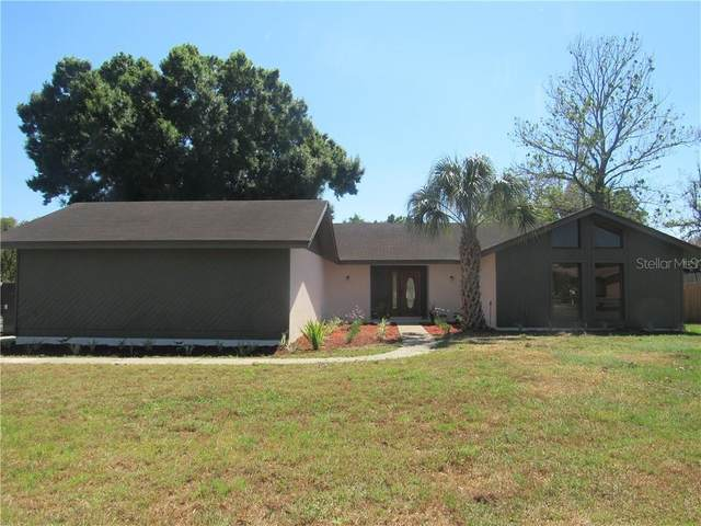 371 Escambia Drive, Winter Haven, FL 33884 (MLS #P4910372) :: Carmena and Associates Realty Group