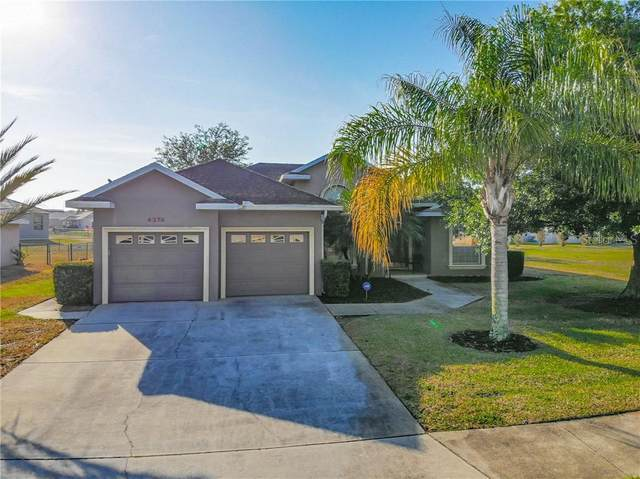 4374 Dinner Lake Boulevard, Lake Wales, FL 33859 (MLS #P4910373) :: Lock & Key Realty