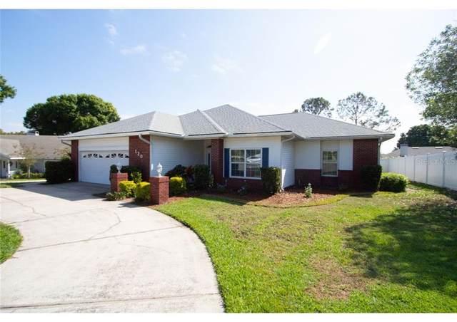 120 Waldemar Court SE, Winter Haven, FL 33884 (MLS #P4910384) :: Carmena and Associates Realty Group