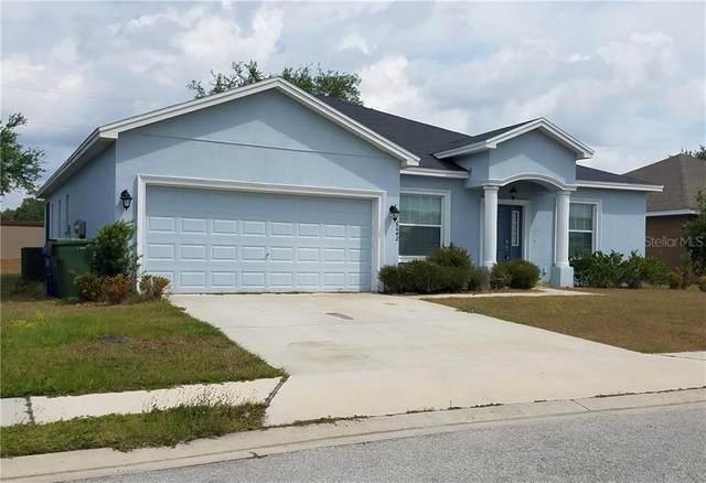 6642 Crescent Loop, Winter Haven, FL 33884 (MLS #P4910386) :: Carmena and Associates Realty Group