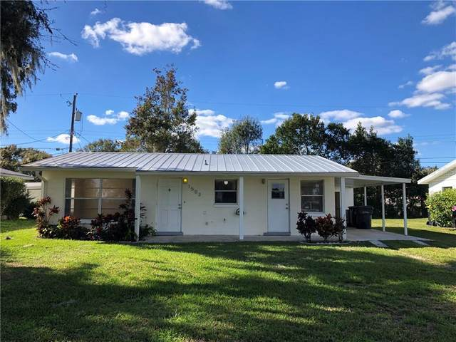 1503 W Lake Cannon Drive NW, Winter Haven, FL 33881 (MLS #P4910388) :: The Duncan Duo Team