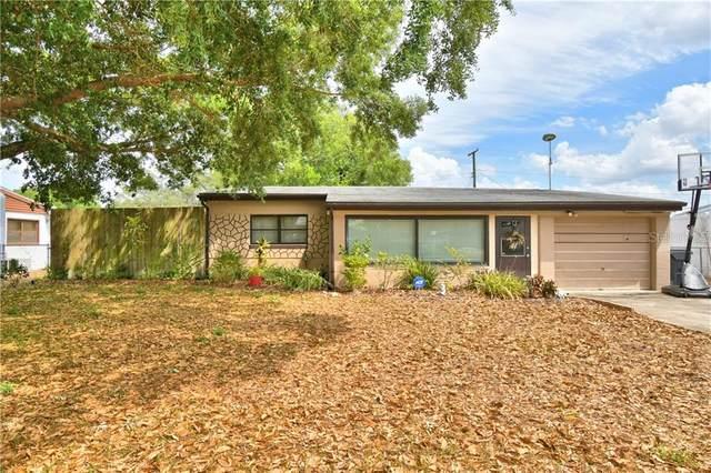 319 Stanley Avenue, Frostproof, FL 33843 (MLS #P4910396) :: Lovitch Group, Keller Williams Realty South Shore
