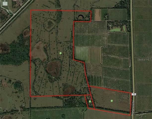 10301 Range Line Road, Port Saint Lucie, FL 34987 (MLS #P4910410) :: Vacasa Real Estate