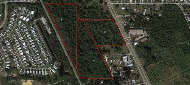 9425 N Us Highway 1, Sebastian, FL 32958 (MLS #P4910415) :: Aybar Homes