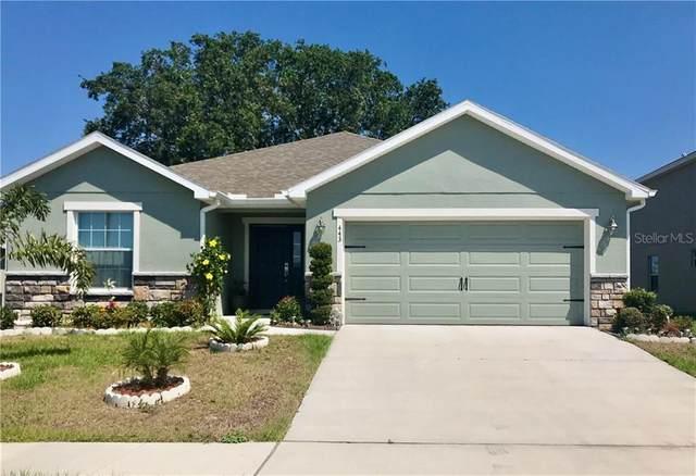 443 Monticelli Drive, Haines City, FL 33844 (MLS #P4910422) :: RE/MAX Premier Properties