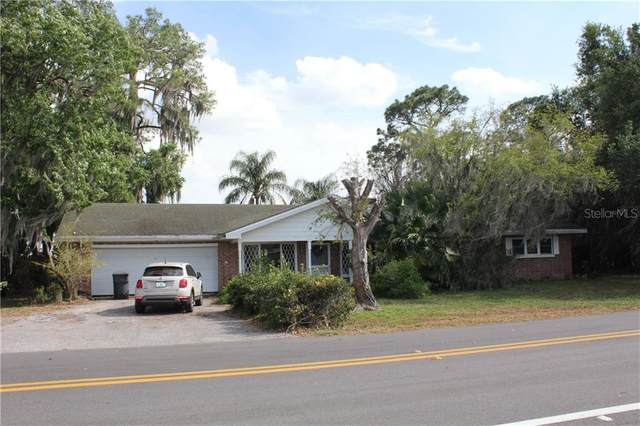57 B Moore Road, Haines City, FL 33844 (MLS #P4910424) :: Lovitch Group, Keller Williams Realty South Shore