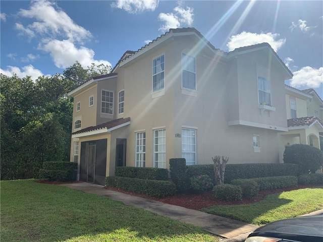 437 Madison Circle, Davenport, FL 33896 (MLS #P4910426) :: RE/MAX Premier Properties