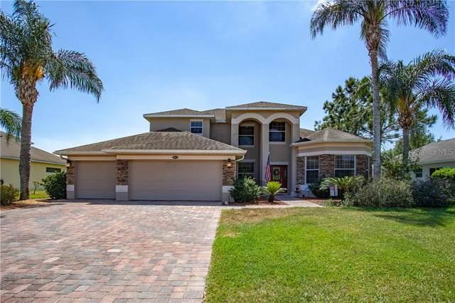 961 Classic View Dr, Auburndale, FL 33823 (MLS #P4910436) :: The Figueroa Team