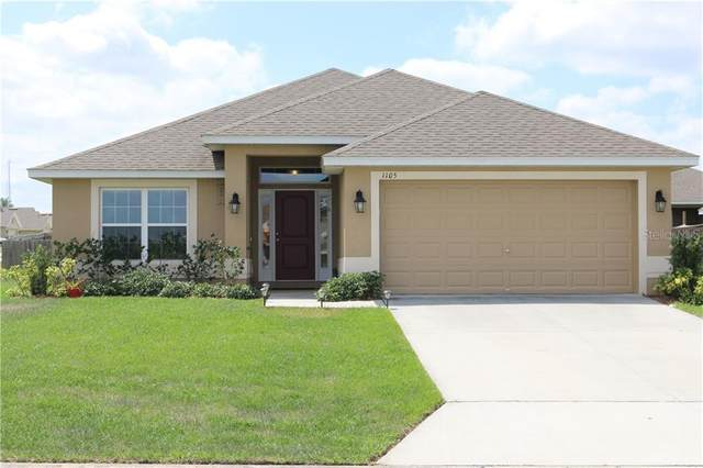 1105 Legatto Loop, Dundee, FL 33838 (MLS #P4910445) :: BuySellLiveFlorida.com
