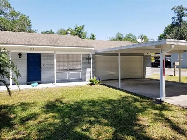 Address Not Published, Lakeland, FL 33809 (MLS #P4910457) :: Carmena and Associates Realty Group