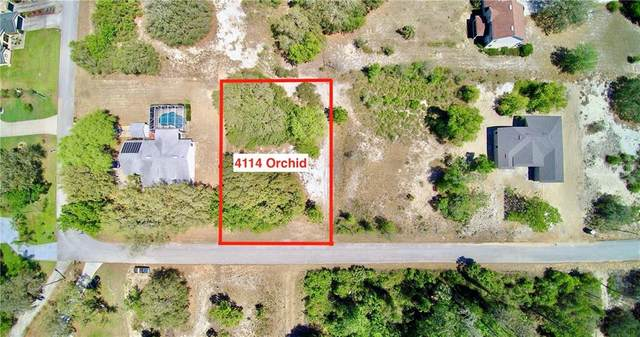 4114 Orchid Boulevard, Lake Wales, FL 33898 (MLS #P4910496) :: Zarghami Group