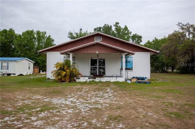 8152 Cherokee Ave, Bartow, FL 33830 (MLS #P4910539) :: GO Realty