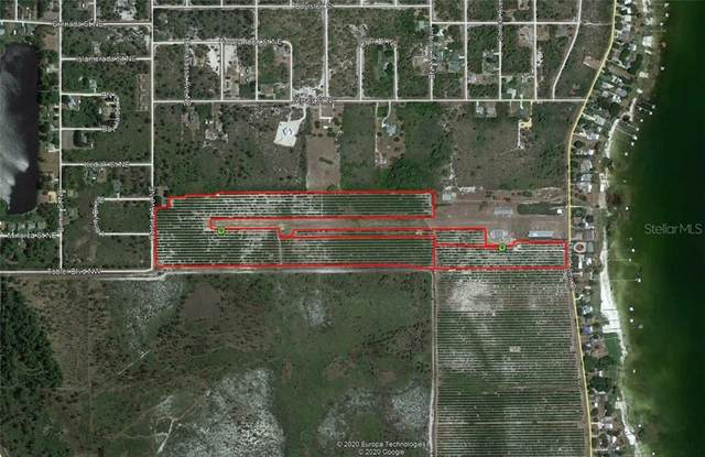 63 Tobler Boulevard, Lake Placid, FL 33852 (MLS #P4910581) :: The Robertson Real Estate Group