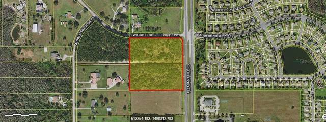 Twilight Trail, Kissimmee, FL 34746 (MLS #P4910638) :: The Lersch Group