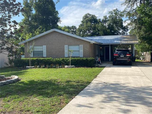 210 E Magnolia Street, Davenport, FL 33837 (MLS #P4910643) :: Baird Realty Group