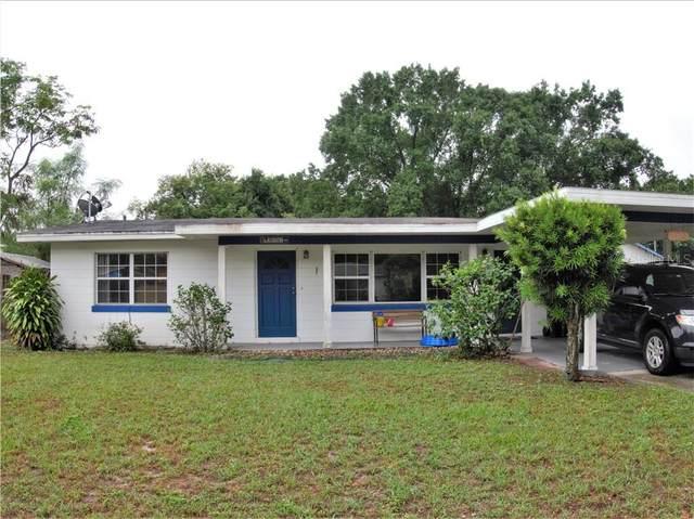 2650 Avenue J NW, Winter Haven, FL 33881 (MLS #P4910662) :: Sarasota Home Specialists