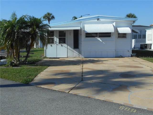 9000 Us Highway 192 #589, Clermont, FL 34714 (MLS #P4910725) :: Team Bohannon Keller Williams, Tampa Properties