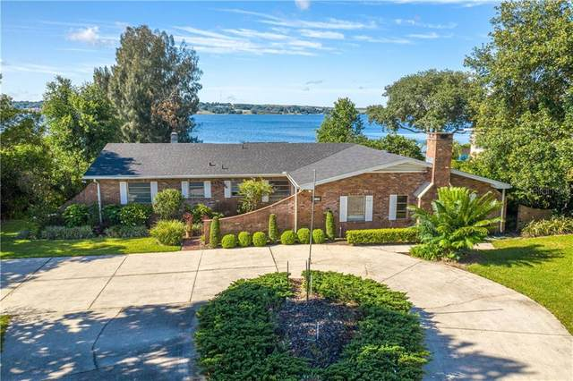 510 N Crooked Lake Drive, Babson Park, FL 33827 (MLS #P4910733) :: Baird Realty Group