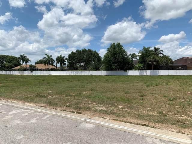 4468 Emerald Palms Lane, Winter Haven, FL 33884 (MLS #P4910772) :: Team Borham at Keller Williams Realty