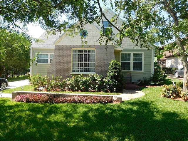 207 Palmola Street, Lakeland, FL 33803 (MLS #P4910790) :: Gate Arty & the Group - Keller Williams Realty Smart