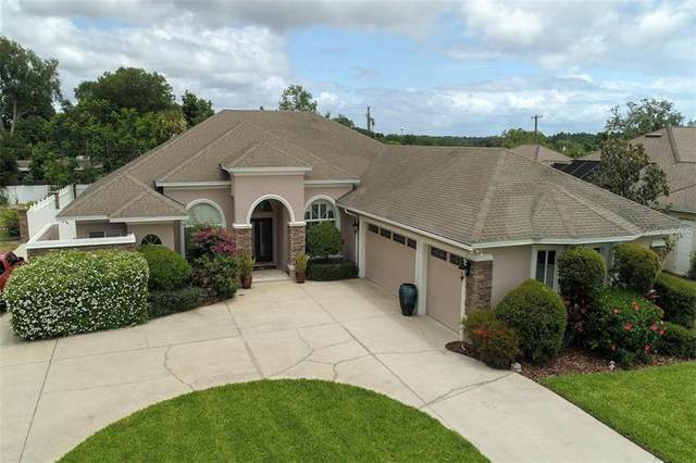113 Covington Cove SE, Winter Haven, FL 33880 (MLS #P4910791) :: Rabell Realty Group
