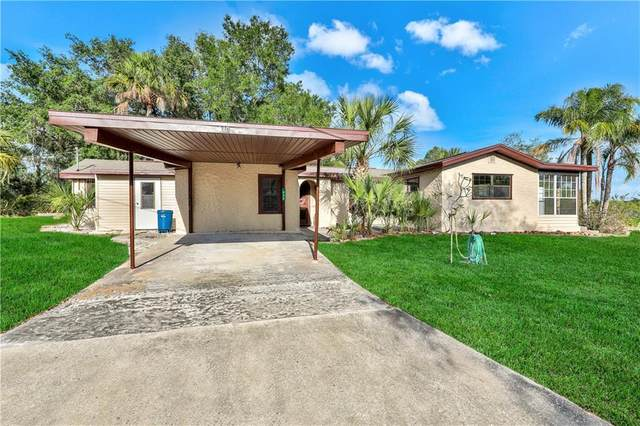620 N Crooked Lake Drive, Babson Park, FL 33827 (MLS #P4910825) :: Baird Realty Group