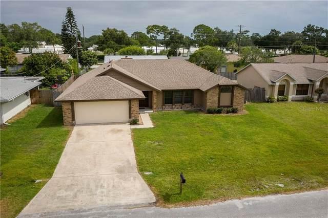 1955 Cleveland Street NE, Palm Bay, FL 32905 (MLS #P4910841) :: Carmena and Associates Realty Group