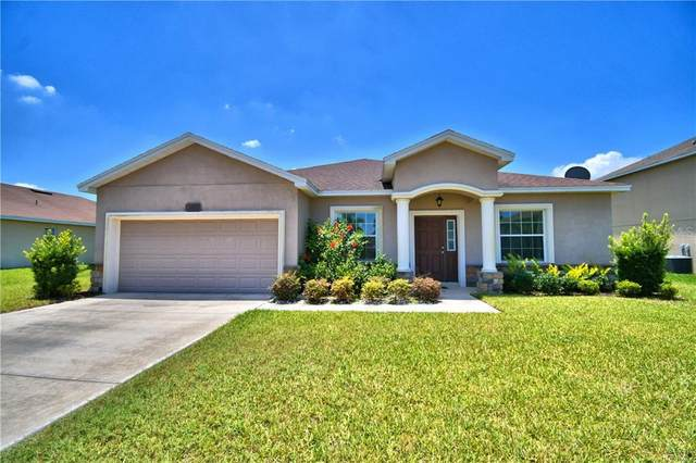 3822 Fieldstone Circle, Winter Haven, FL 33881 (MLS #P4910850) :: Sarasota Home Specialists