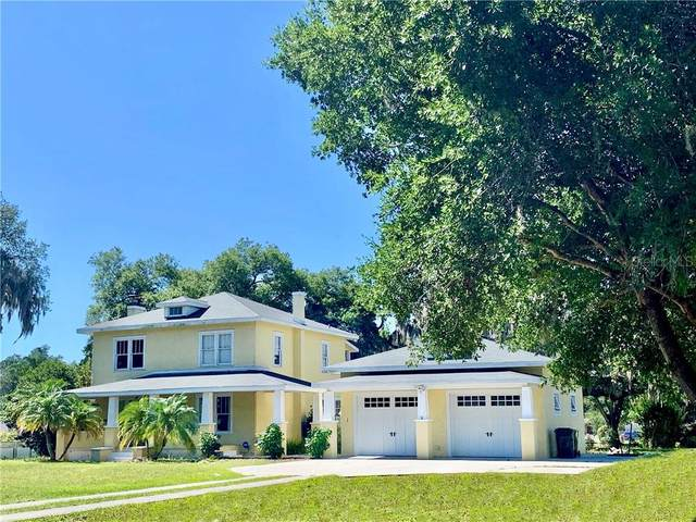 1896 Eloise Loop Road, Winter Haven, FL 33884 (MLS #P4910868) :: The Price Group
