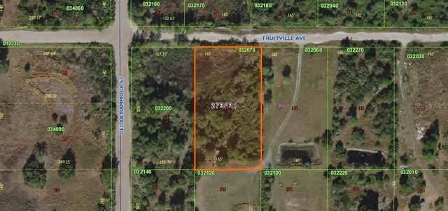 Fruitville Ave., Lake Wales, FL 33859 (MLS #P4910880) :: Team Bohannon Keller Williams, Tampa Properties