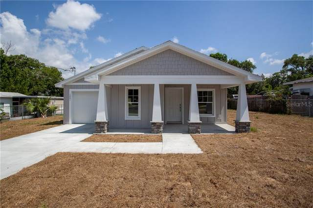 1241 Ruby St, Lakeland, FL 33815 (MLS #P4910927) :: Gate Arty & the Group - Keller Williams Realty Smart