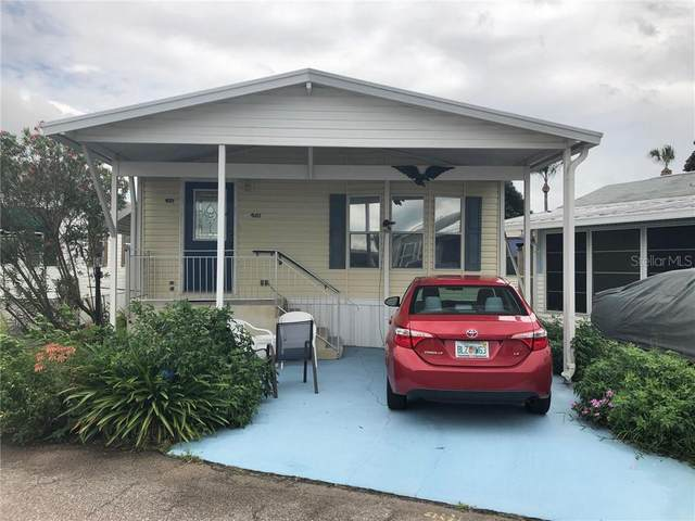 9000 Us Highway 192 #401, Clermont, FL 34714 (MLS #P4910937) :: Everlane Realty