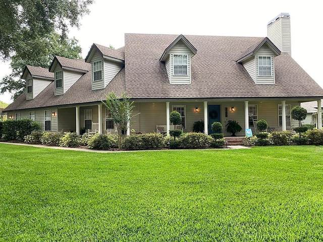 4920 Broadmore Drive, Auburndale, FL 33823 (MLS #P4910938) :: Charles Rutenberg Realty