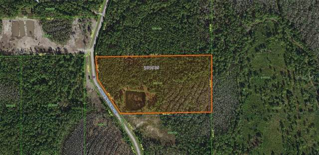 Address Not Published, Davenport, FL 33897 (MLS #P4910945) :: Griffin Group