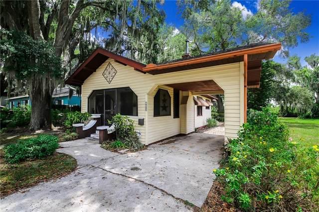 748 Avenue D SW, Winter Haven, FL 33880 (MLS #P4910948) :: Team Bohannon Keller Williams, Tampa Properties