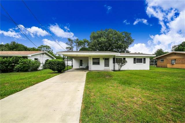 2415 Avenue A NW, Winter Haven, FL 33880 (MLS #P4910949) :: Team Bohannon Keller Williams, Tampa Properties